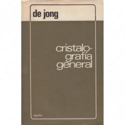 CRISTALOGRAFÍA GENERAL