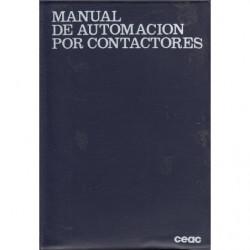 MUAL DE AUTOMOCIÓN POR CONTACTORES