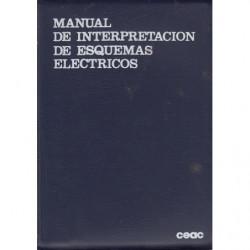 MANUAL DE INTERPRETACIÓN DE ESQUEMAS ELECTRICOS