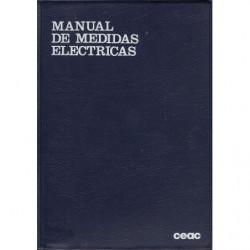 MANUAL DE MEDIDAS ELECTRICAS
