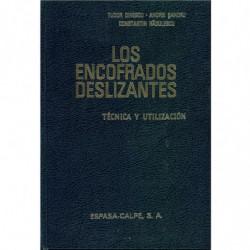LOS ENCOFRADOS DESLIZANTES Técnicas y Utilización