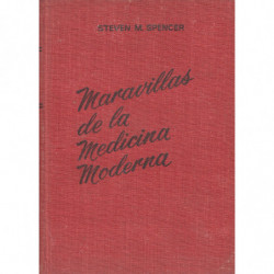 MARAVILLAS DE LA MEDICINA MODERNA