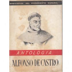 ALFONOS DE CASTRO (ANTOLOGÍA)