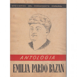 EMILIA PARDO BAZÁN (ANTOLOGÍA)
