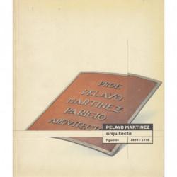 Prf. PELAYO MARTINEZ PARICIO ARQUITECTE Figueres 1898-1978