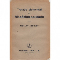 TRATADO ELEMENTAL DE MECÁNCIA APLICADA