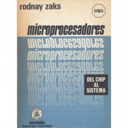 MICROPROCESADORES del Chip al Sistema