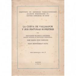 LA CUEVA DE VALLMAJOR Y SUS PINTURAS RUPESTRES
