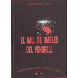EL BALL DE DIABLES DEL VENDRELL