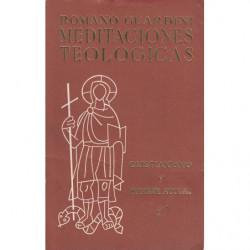 MEDITACIONES TEOLOGICAS