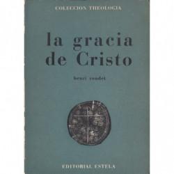 LA GRACIA DE CRISTO
