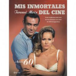 MIS INMORTALES DEL CINE Años 60