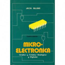 MICRO-ELECTRÓNICA Circuitos y Sistemas Analógicos y Digitales