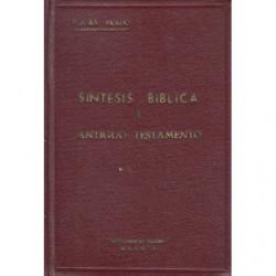 SINTESIS BIBLICA. Libros I