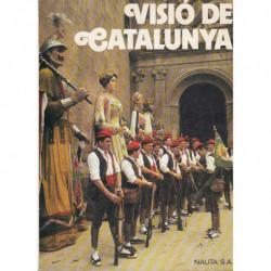 VISIÓ DE CATALUNYA