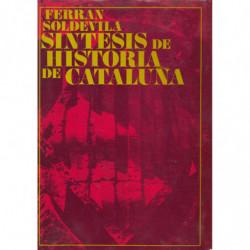 SÍNTESIS DE HISTORIA DE CATALUÑA