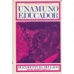 UNAMUNO EDUCADOR