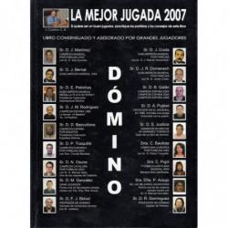 DOMINO. LA MEJOR JUGADA