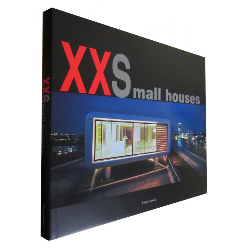 XXSMALL HOUSES Inglés / Alemán / Francés / Español. (Edición Multilingual)