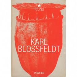 KARL BLOSSFELDT 1865 - 1932