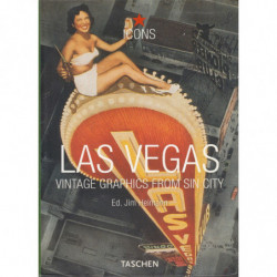LAS VEGAS Vintage Graphics From Sin City