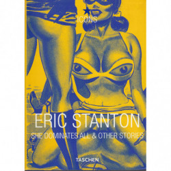 ERIC STANTON She Dominates All & Other Stories