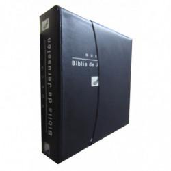 BIBLIA DE JERUSALEN. Nueva Edición Revisada y Aumentada