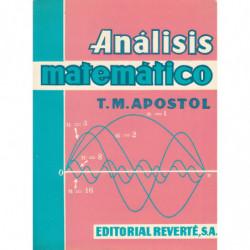 ANÁLISIS MATEMATICO Introducción Moderna al Cálculo Superior