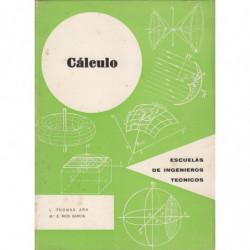 CALCULO. Matemáticas para Esculas de Ingenieros Técnicos