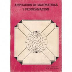 AMPLIACIÓN DE MATEMATICAS Y PROGRAMACIÓN