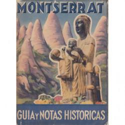 GUÍA DE MONTSERRAR
