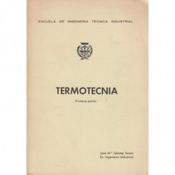 TERMOTÉCNIA (Primera Parte)