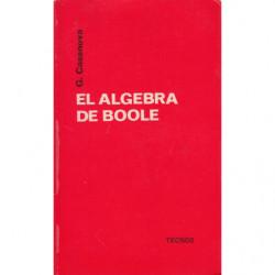 EL ÁLGEBRA DE BOOLE
