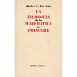 LA FILOSOFÍA DE LA MATEMÁTICA DE Jules Henri POINCARÉ