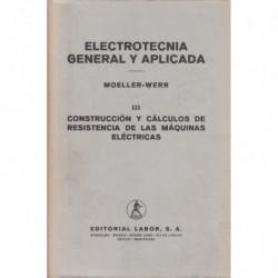 CONSTRUCCIÓN Y CÁLCULOS DE RESISTENCIA DE LAS MÁQUINAS ELÉCTRICAS