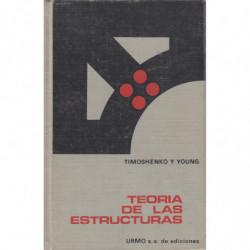 TEORIA DE LAS ESTRUCTURAS