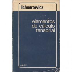 ELEMENTOS DE CÁLCULO TENSORIAL