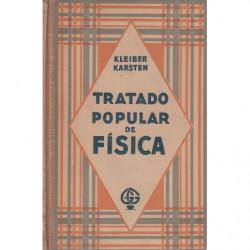 TRATADO POPULAR DE FÍSICA