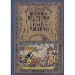 HISTORIA DEL MUNDO EN LA EDAD MODERNA. Tomo VII LA REVOLUCIÓN FRANCESA