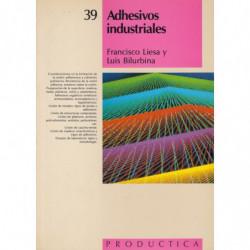 ADHESIVOS INDUSTRIALES