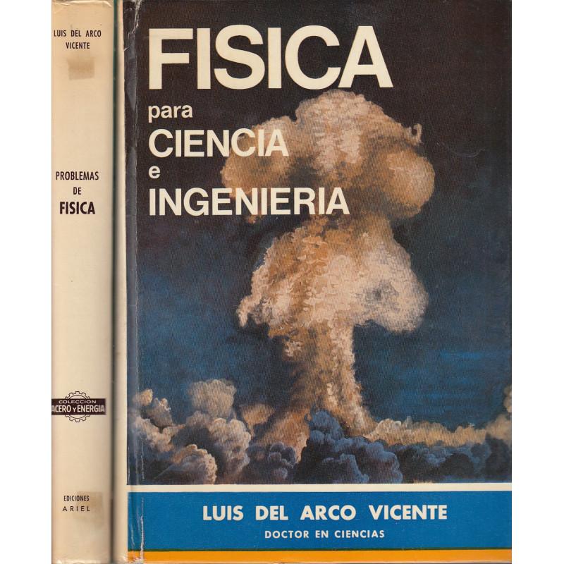 FISCA para Ciencia e Ingenieria / PROBLEMAS DE FISICA