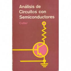 ANÁLISIS DE CIRCUITOS CON SEMICONDUCTORES