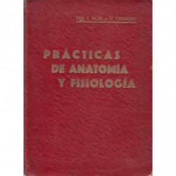 PRÁCTICAS DE ANATOMÍA Y FISIOLOGÍA