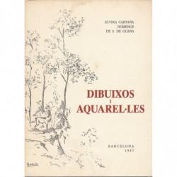DIBUIXOS I AQUAREL.LES