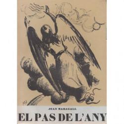 EL PAS DE L'ANY (Recull en Vers i Prosa)