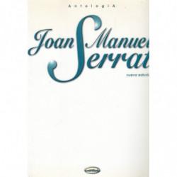 JOAN MANUEL SERRAT Antología