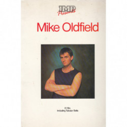 IMP Presents. MIKE OLFIELD