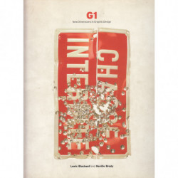 G1 New Dimension in Graphic Design