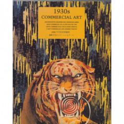 1930'S COMMERCIAL ART (Arte Comercial de la Década de 1930)