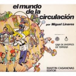 EL MUNDO DE LA CIRCULACIÓN